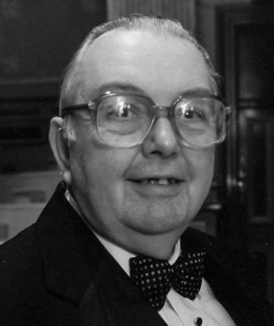 George Marsden-Edit